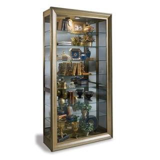 Philip Reinisch Co. Museum Vermeer Curio Cabinet