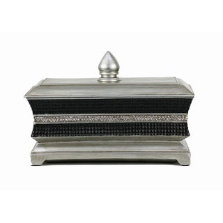 D'Lusso Designs Serena Large Jewelry Box
