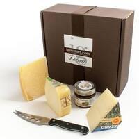 igourmet The Veneto Cheese Gift Box