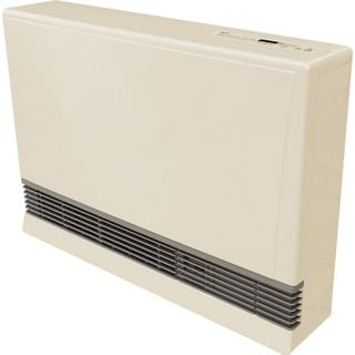 Rinnai Direct Vent C Series, LPG, MX 36,500 BTU Wall Furnace