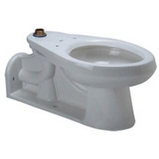 Zurn Toilet Elongated Z5640
