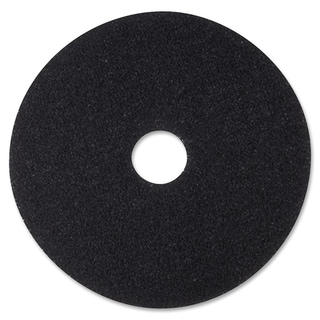3M Black Stripper Pad - 5/CT
