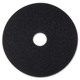 3M Black Stripper Pad 7200 - 5/CT