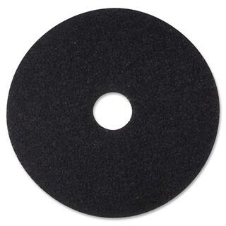 3M Black Stripper Pad 7200 - 5/CT