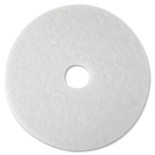 3M Super White Polish Pad 4100 - 5/CT