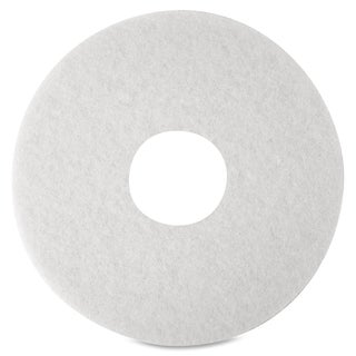 3M Niagara 4100N Floor Polishing Pads - 5/BX