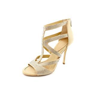 BCBGeneration Women's 'Romeo' Strappy Heels