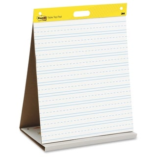 Post-it Tabletop Easel Pad - 1/PD