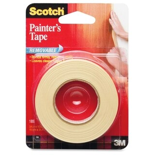 Scotch Painter's Tape - 1/RL