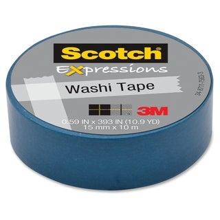 Scotch Expressions Washi Tape - 1/RL