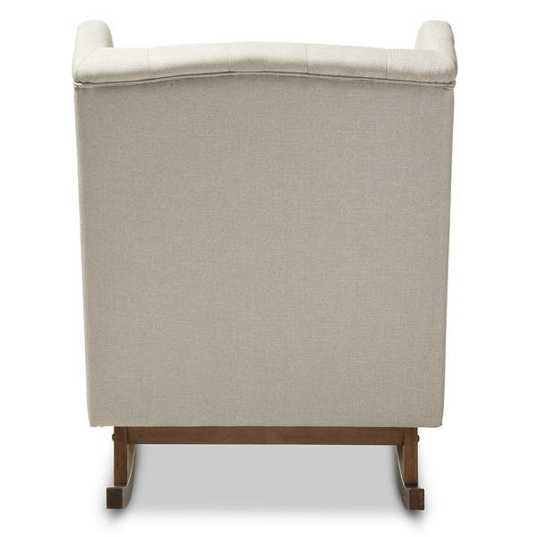 Pleasant Shop Taylor Olive Higgins Contemporary Light Beige Fabric Evergreenethics Interior Chair Design Evergreenethicsorg