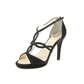 Caparros Women's 'Nixie' Fabric Heels