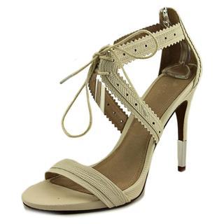 Pour La Victoire Women's 'Shanna' Leather Sandals