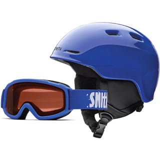 Smith Optics Youth Zoom Sidekick Combo Helmet
