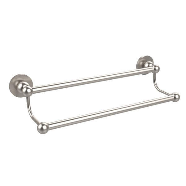 Shop Allied Brass Bolero Collection 30 Inch Double Towel Bar On