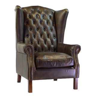 Hawthorne Large Wing Chair