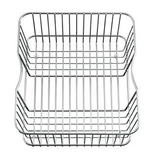 Kohler Coated Wire Rinse Basket in Stainless-Steel