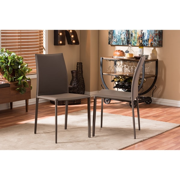 Shop Baxton Studio Rockford Modern And Contemproary Taupe