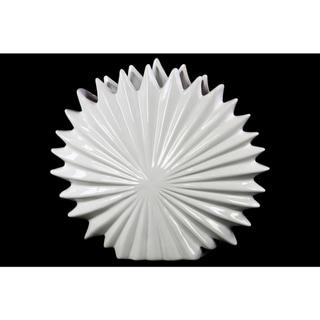 Ceramic Shell White