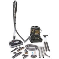 Reconditioned E Series E2 Rainbow Bagless Pet HEPA Vacuum Cleaner with New GV Head and Tools