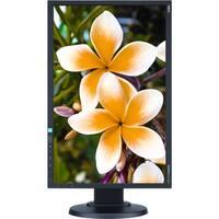 "NEC Display MultiSync EA275WMI-BK 27"" LED LCD Monitor - 16:9 - 6 ms"