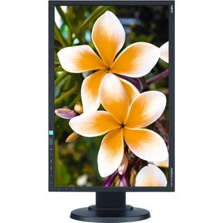"NEC Display MultiSync EA275WMI-BK 27"" LED LCD Monitor - 16:9 - 6 ms"
