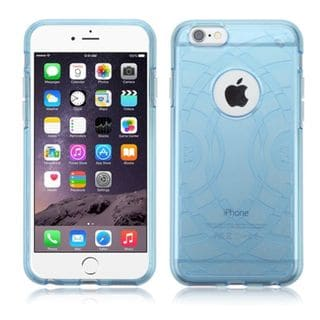 Insten Echo TPU Rubber Candy Skin Case Cover For Apple iPhone 6 Plus/ 6s Plus