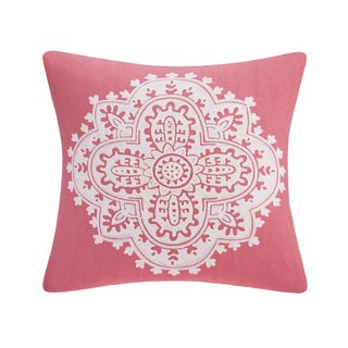 Now Echo Design Bindi Square Pillow