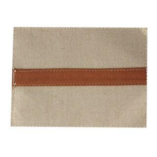 Piel Leather Slim Laptop Brief