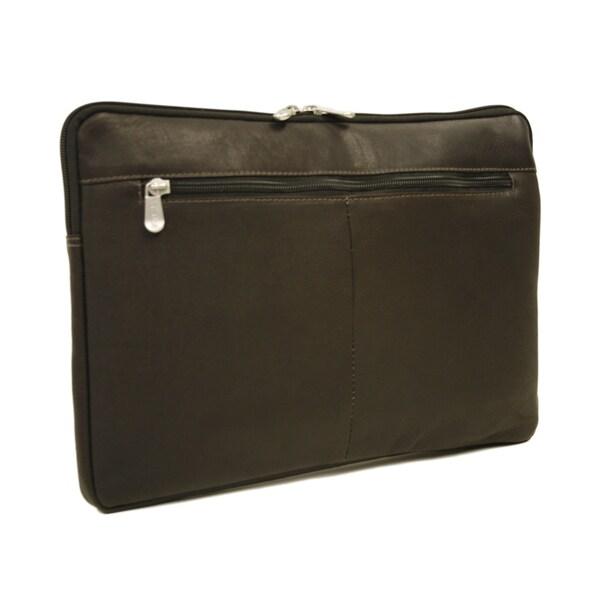 Piel Classic Flapover Laptop Portfolio