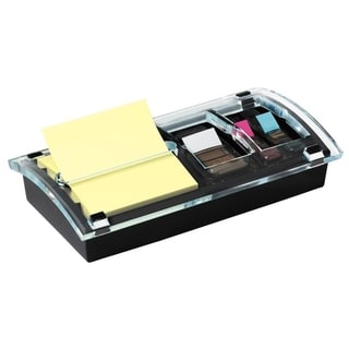 3M Post-it Designer Combo Dispenser - 1/PK