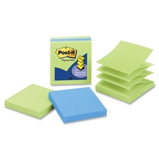 Post-it Adhesive Note - 300/PK