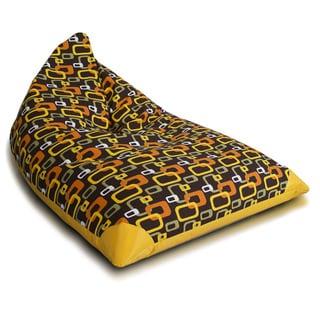 Lazy Premium Cotton 2 Large Bean Bag Chair