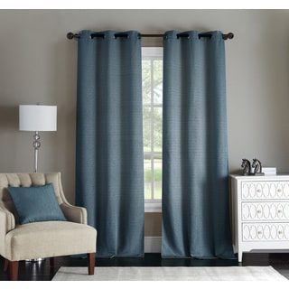 VCNY Paxton Solid Panel Pair