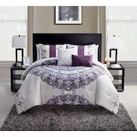 VCNY Marrakesh 5-piece Comforter Set