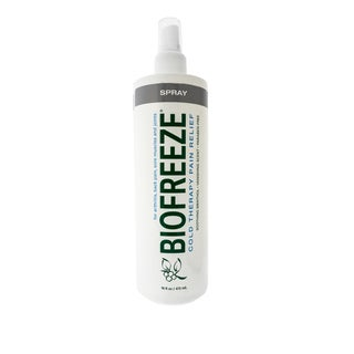 BioFreeze Pain Relieving 16-ounce Spray
