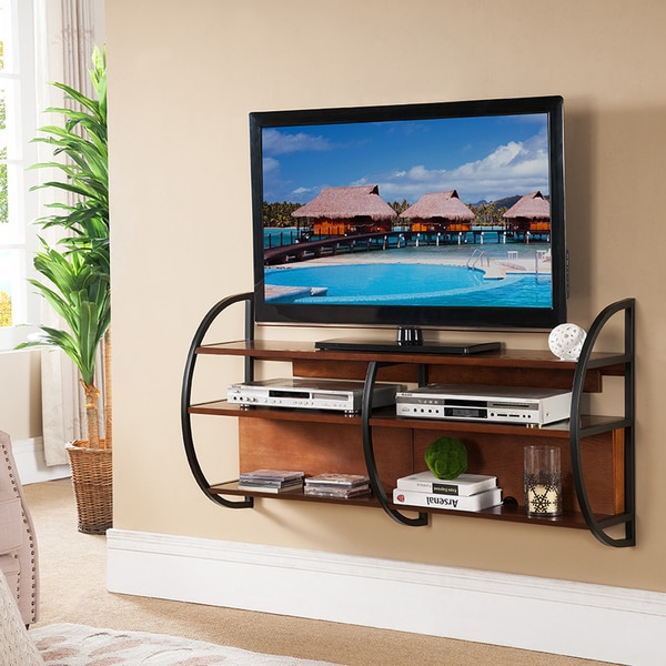 Floating Tv Console Free Shipping Today Overstock 17954850
