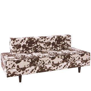 Skyline Furniture Daybed in Udder Madness Milk