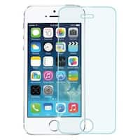Insten Clear Tempered Glass LCD Screen Protector Film Cover For Apple iPhone 5/ 5S/ SE