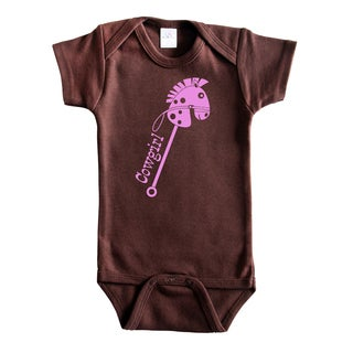 Rocket Bug Ride 'Em Cowgirl Bodysuit