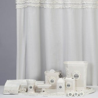 'Can-Can' Bathroom Accessory Sets