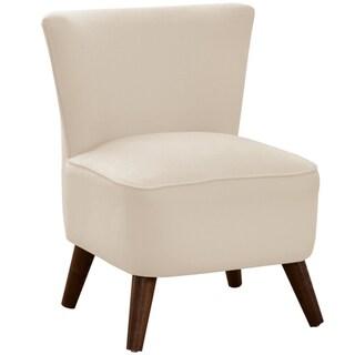 Skyline Furniture Upholstered Chair in Kl.ein Ivory