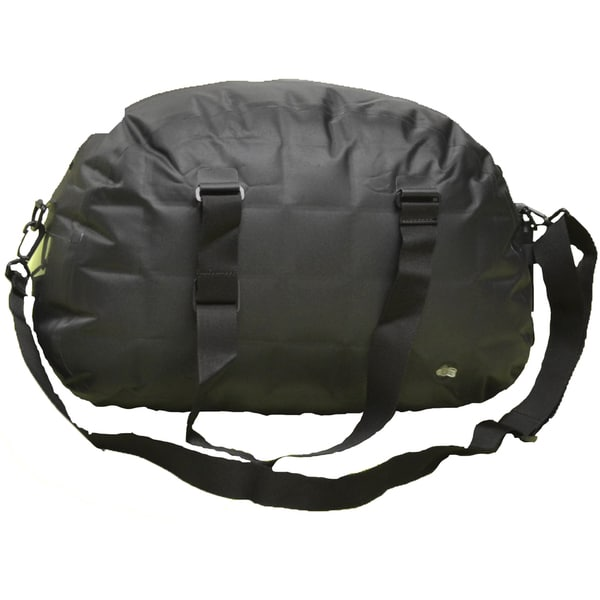 Macgyver Black Waterproof Bag