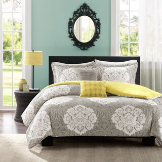 Intelligent Design Ciara 5-piece Duvet Cover Set (3 options available)