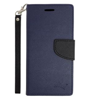 Insten Leather Case Cover Lanyard with Stand For Samsung Galaxy Note 5