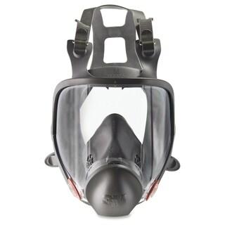 3M 6800 Full Facepiece Respirator - 1/EA