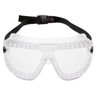 3M Large GoggleGear Safety Goggles - 1/EA