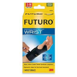 FUTURO Right Hand Small/Medium Wrist Support - 1/EA