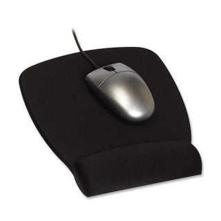 3M Foam Mouse Pad Wrist Rest - 1/EA