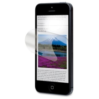 3M Anti-Glare Screen Protector for Apple iPhone 5/5s/5c - 1/EA